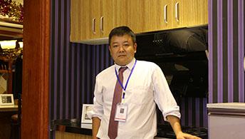 【就业之星】-----蒋佐林